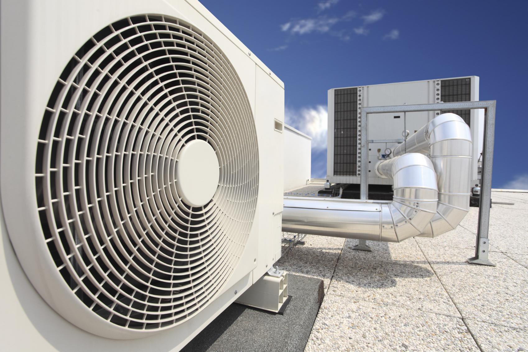 Υπηρεσίες Σχεδιασμού Θέρμανσης, Εξαερισμού και Κλιματισμού - HVAC