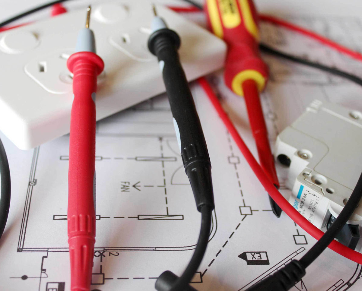Ηλεκτρομηχανολογικός Σχεδιασμός
