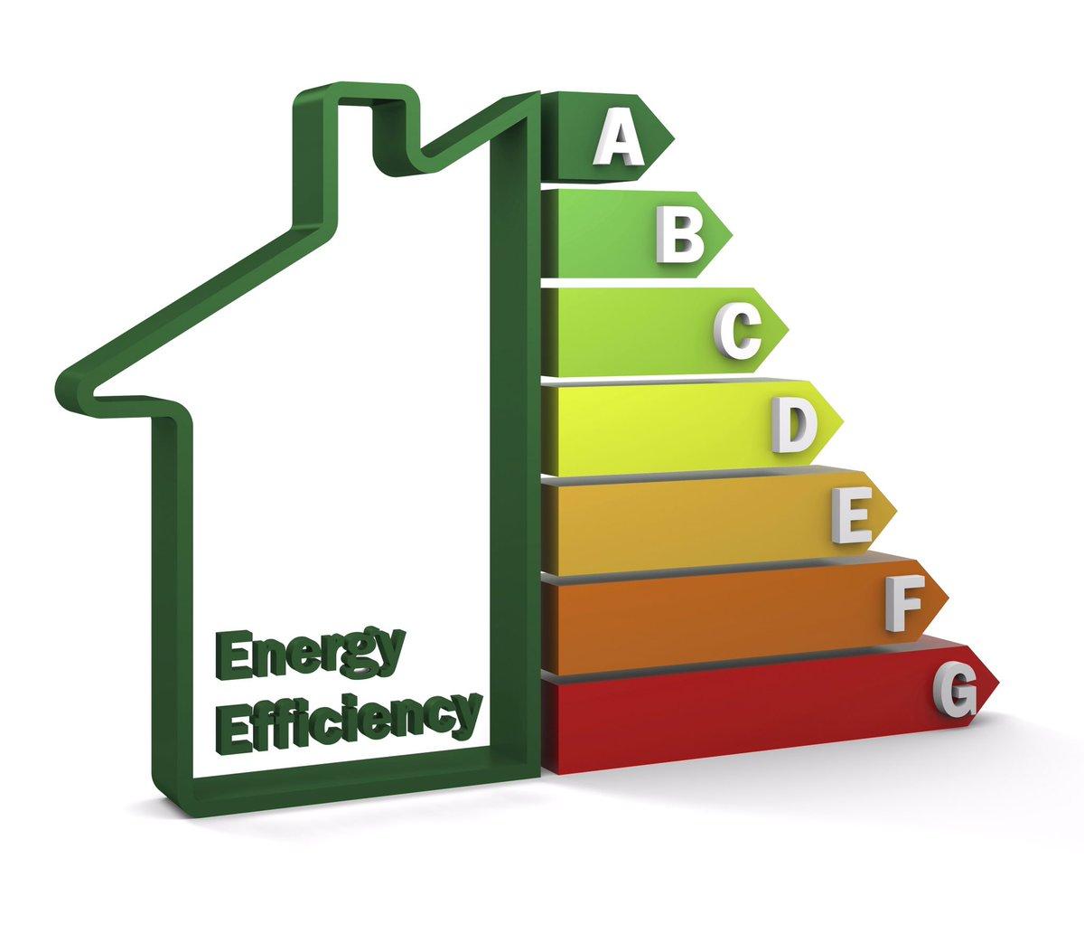 Εξοικονόμηση Ενέργειας Κατοικίας & Βιομηχανίας